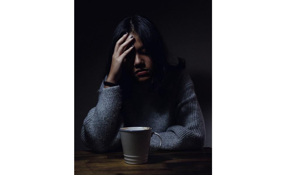 Höstens huvudvärk kan bero på dolt synfel