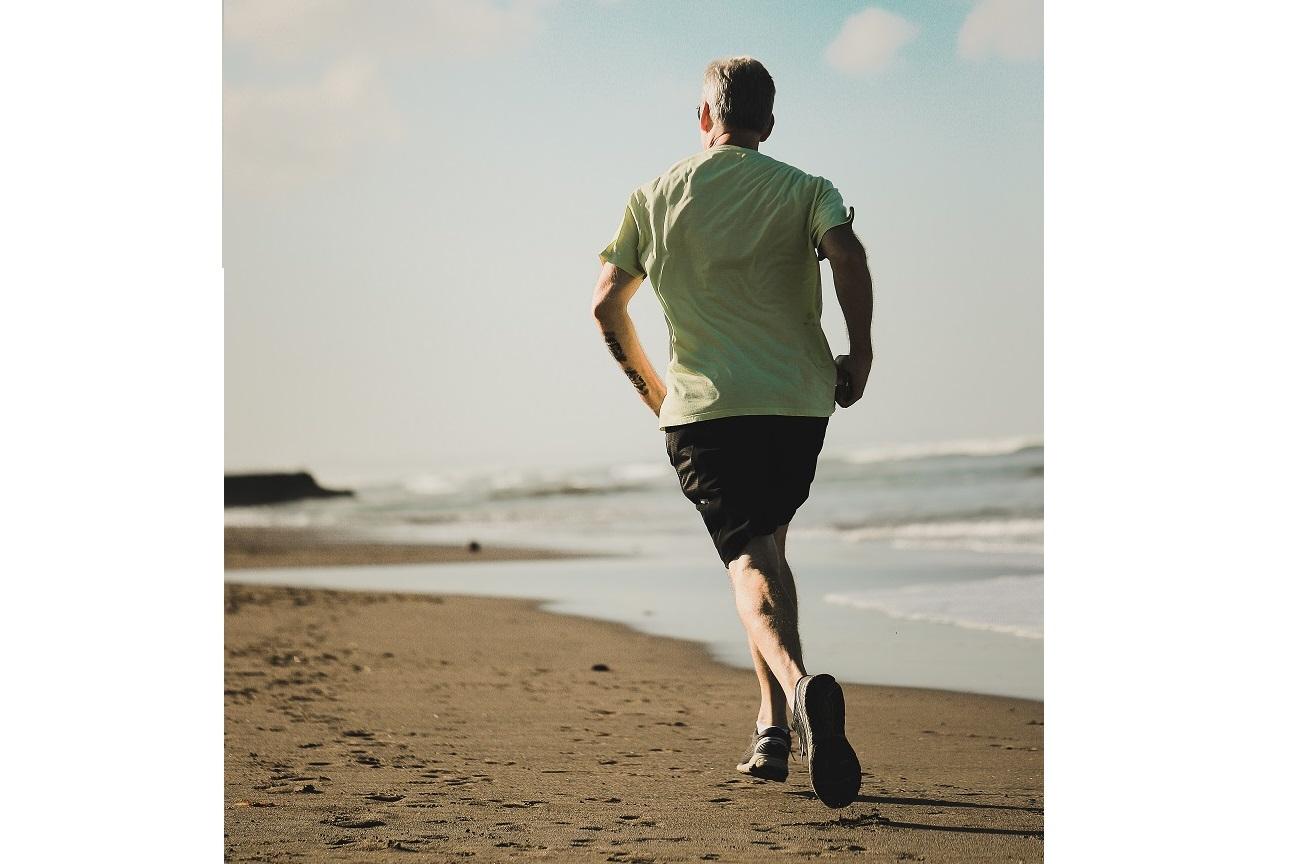 Stor ökning av recept på fysisk aktivitet.